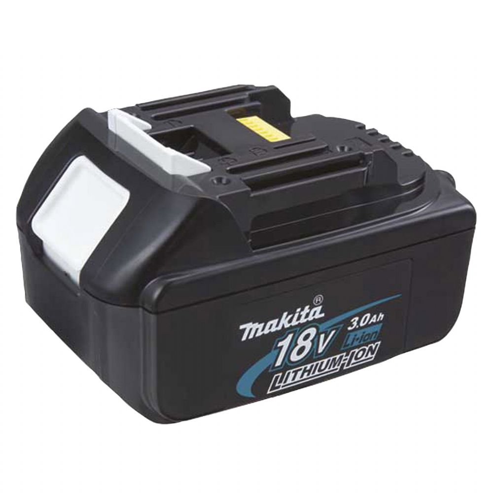 Makita 18v Battery 3ah Li-ion BL1830